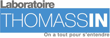 Laboratoire Thomassin